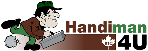 Handiman4u- a one-stop resource for all your home maintenance needs.